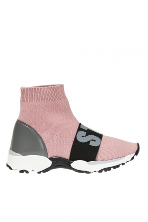 Sneakers with sock od Stella McCartney Kids